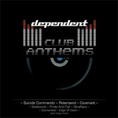 V.A. - Dependent Club Anthems - CD